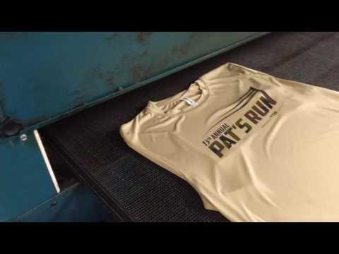 Shirt shrink