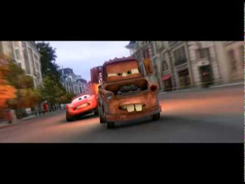 Cars 2: