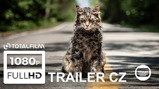 Řbitov zviřátek (2019) CZ HD trailer  hororu podle S. Kinga