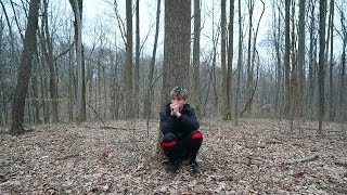 I LOST MY TWIN BROTHER IN THE WOODS..