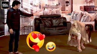 MEHAK NOOR \u0026 NASEEM VICKY 2019 New Stage Drama Best Comedy Clip😂