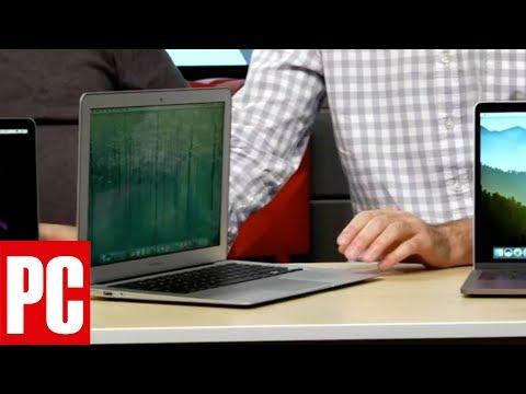 Apple MacBook Air (2017): One Cool Thing