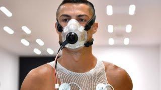 شاهد الدليل على ان كريستيانو رونالدو ليس بشرياً   أعظم 5 رياضيين في التاريخ..!!