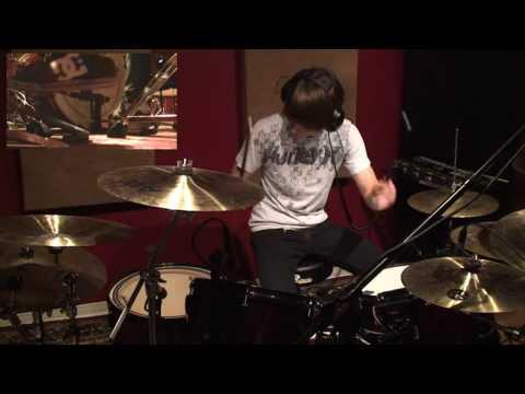 Silent War Drum Video