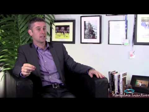Mark Dobson - Workplace Fundamental: Nutrition