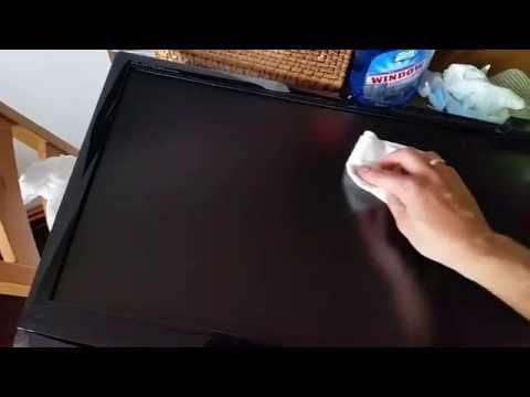 Jak Czyścić Ekran Monitora lub Telewizora LCD LED? | ForumWiedzy