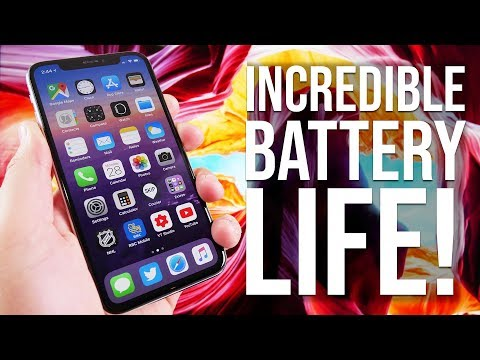 Unbelievably Useful Battery Tip For All iPhones!
