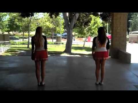 MVHS Cheer PART 1
