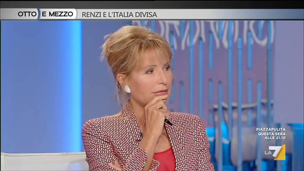 Otto e mezzo - Renzi e l'Italia divisa (Puntata 22/09/2016)