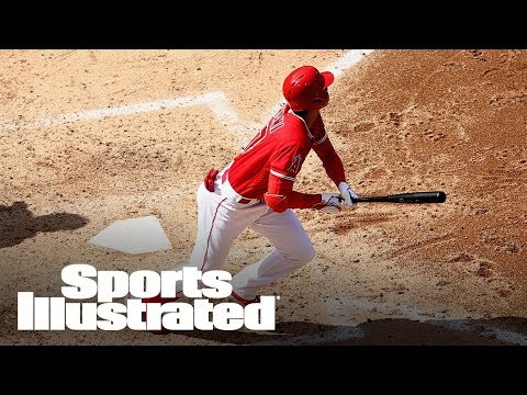Shohei Ohtani Is Delivering In Ways We Have Never Seen Before | SI NOW | Sports Illustrated