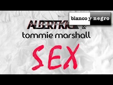 Xxx Mp4 Albert Kick Tommie Marshall Sex Official Audio 3gp Sex