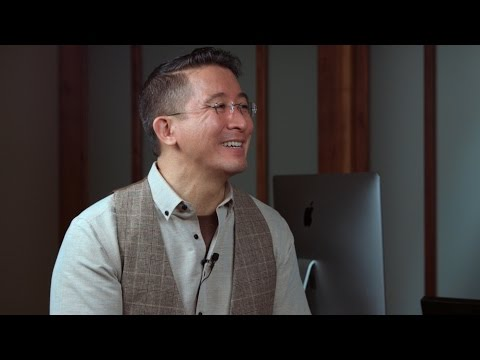 Dr. Christopher Yuan on Sexuality, Transformation & Holiness