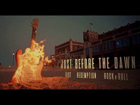 Just Before The Dawn Trailer