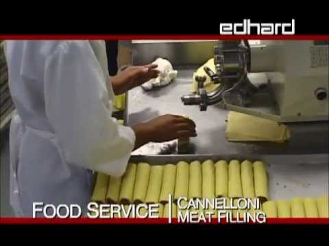 Cannelloni Meat Filling