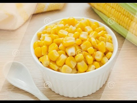 How To make Sweet Corn at Home easily and quickly , Masala corn recipe | Passio World
