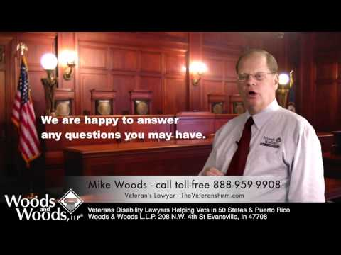 Veteran Benefits Denied Because VA