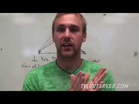 Geometry: 5-1 Perpendicular and Angle Bisectors