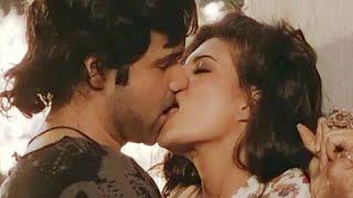Hot Sunny Leone Seduces Emraan Hashmi   Baadshaho Item Song