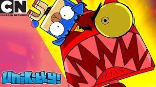 Unikitty! | Sparkle Blaster | PLAY FOR FREE | Cartoon Network