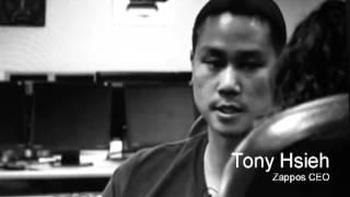 Corporate Culture Inspirational Video