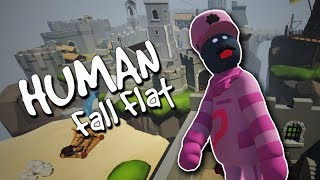 Officer Of Peace & Love! (Human Fall Flat)
