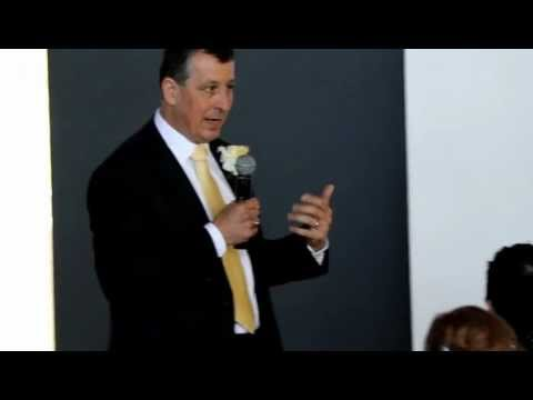 Father of Groom/Best Man Speech