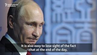The Daily Vertical: The Human Cost Of Putin