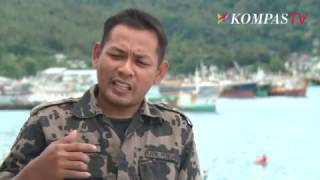 Memburu Penjarah Ikan ( Eksklusif Singkap Kompas Tv ) Seg 2