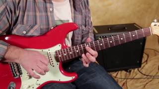 The Must know #1 sneaky Jimi Hendrix guitar trick (Pentatonic) Sneak it in your solos
