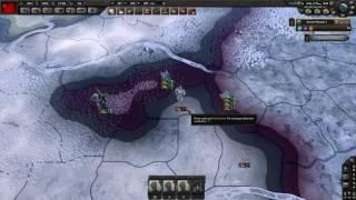 HOI 4 Tutorial - Gefechtsbreite und Divisionstemplates