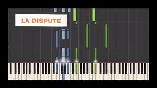 Download Yann Tiersen - La Dispute (Synthesia Tutorial) Melodica & Piano