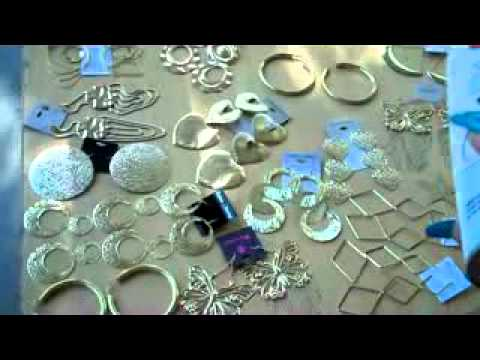 DIY: How to Protect your Gold Fashion Jewelry!!!! Vol.1