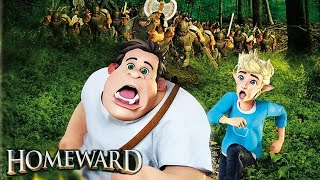 Animation Film 2020 Full Length Family Movies in English