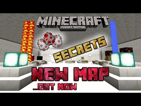 Ender Dragon Spawn Egg in MCPE :: Secret Spawn Eggs and Items/Blocks :: Minecraft Pocket Edition