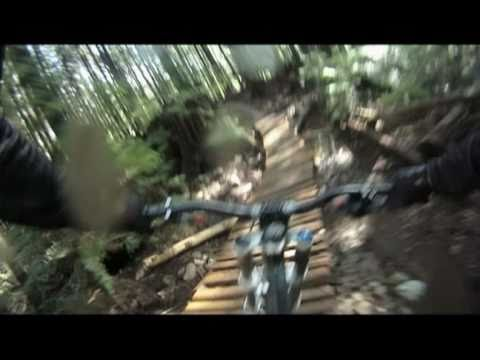 bobsled - mt fromme