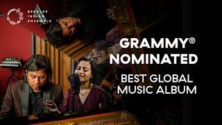 Berklee Indian Ensemble ft Shadow and Light - Dua