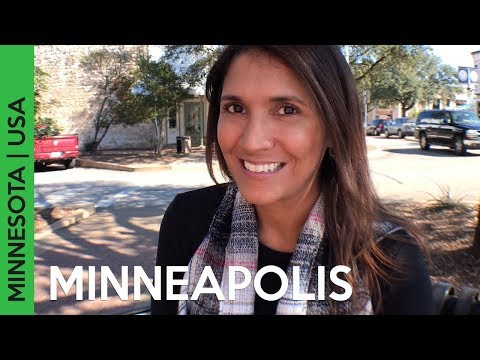 Fun things to do in MINNEAPOLIS during winter and SUPER BOWL 2018