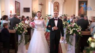 Marsz Mendelsona - Oprawa muzyczna ślubu w kościele - Zespół na ślub Warszawa