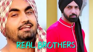 Gippy grewal biography |gippy's brother ravinder grewal