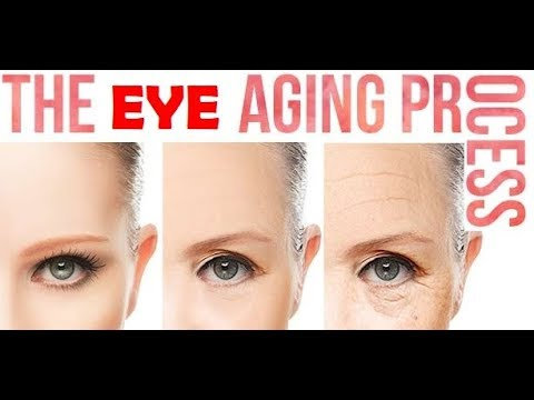Aging & Eye (Hindi)