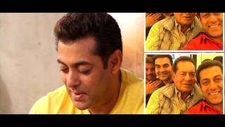 EXCLUSIVE INTERVIEW with Salman Khan talking about Tubelight, relationships & more..