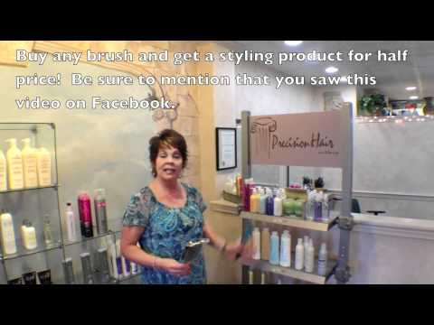 Trish Callahan Monthly Hair Stylist Special