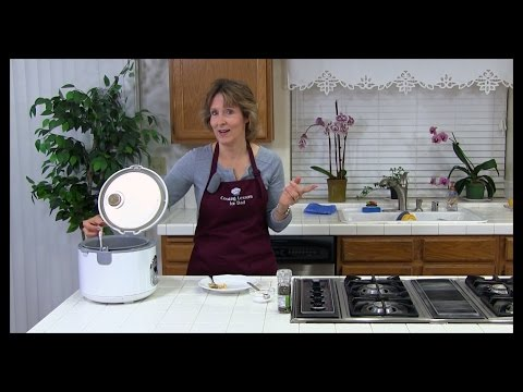 How to Make Spanish Rice in a Rice Cooker! The Easiest Way to Make Spanish Rice!