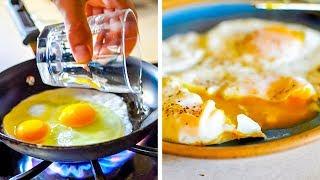 21 حيلة للمطبخ لا يعلمها أحد