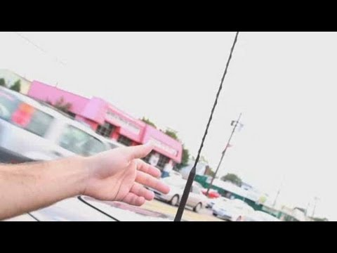 How to Know If You Need a New Antenna | Car Audio