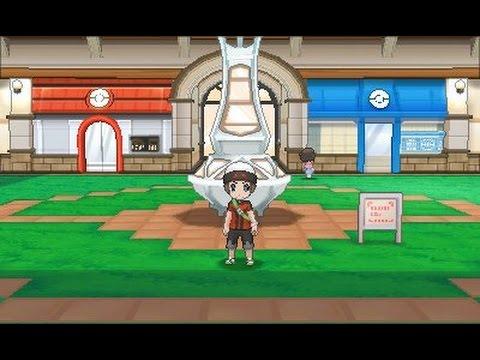Pokémon Alpha Sapphire Walkthrough Part 18: Mauville City