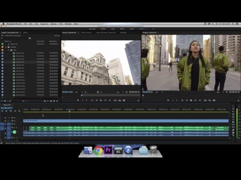 Music Videos: How to Sync Audio
