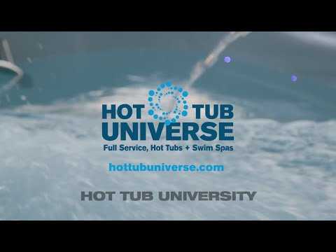Hot Tub University   Dealers