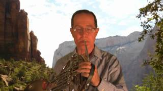 Intermezzo For Horn  Piano By Laurence Lowe Steve Park  Horn