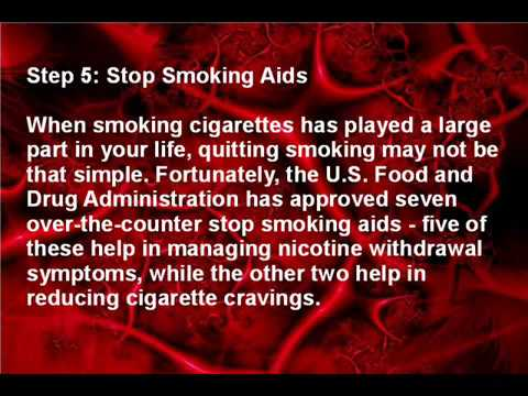 Quit Smoking with Stop Smoking Tips